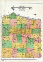 Index Map, Holt County 1915